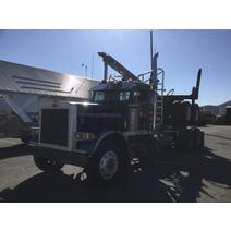 LKQ KC Truck Parts - Inland Empire WHOLE TRUCK FOR RESALE PETERBILT 379 EXHD