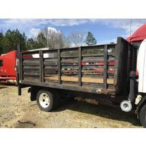LKQ Evans Heavy Truck Parts TRUCK BODIES,  BOX VAN/FLATBED/UTILITY FLATBED W5500