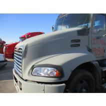 LKQ Heavy Truck - Goodys HOOD MACK CXU612