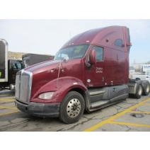 LKQ Heavy Truck - Goodys WHOLE TRUCK FOR RESALE KENWORTH T700