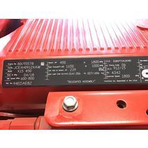 LKQ Acme Truck Parts ENGINE ASSEMBLY CUMMINS X15 EPA 17