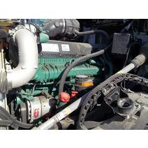 LKQ Acme Truck Parts ENGINE ASSEMBLY VOLVO D13M EPA 17 (MP8)