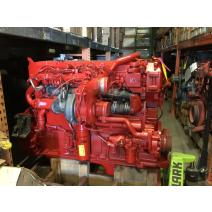 LKQ KC Truck Parts - Inland Empire ENGINE ASSEMBLY CUMMINS ISX15 EPA 10