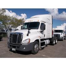 LKQ Acme Truck Parts  FREIGHTLINER CASCADIA 125