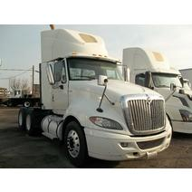 LKQ Acme Truck Parts WHOLE TRUCK FOR RESALE INTERNATIONAL PROSTAR