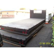 LKQ Acme Truck Parts TRUCK BODIES,  BOX VAN/FLATBED/UTILITY FLATBED
