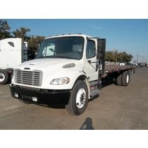 LKQ Acme Truck Parts WHOLE TRUCK FOR RESALE FREIGHTLINER M2 106