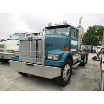 LKQ Heavy Truck - Tampa WHOLE TRUCK FOR RESALE WESTERN STAR 4900