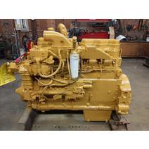 LKQ KC Truck Parts - Western Washington ENGINE ASSEMBLY CAT 3406B-ATAAC