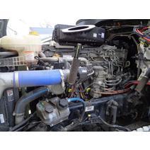 ENGINE ASSEMBLY DETROIT DD15 (472910)