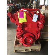 LKQ Wholesale Truck Parts ENGINE ASSEMBLY CUMMINS ISX15 EPA 13