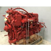 LKQ Geiger Truck Parts ENGINE ASSEMBLY CUMMINS ISX15 EPA 10