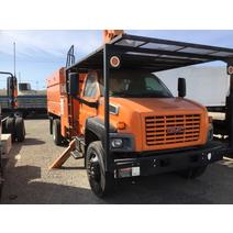 LKQ Acme Truck Parts WHOLE TRUCK FOR RESALE GMC C7500