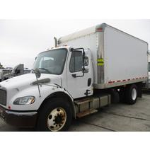 LKQ Heavy Truck - Goodys WHOLE TRUCK FOR RESALE FREIGHTLINER M2 106