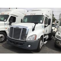 LKQ Acme Truck Parts WHOLE TRUCK FOR RESALE FREIGHTLINER CASCADIA 125
