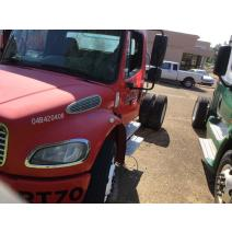 LKQ Plunks Truck Parts and Equipment - Jackson WHOLE TRUCK FOR RESALE FREIGHTLINER M2 106