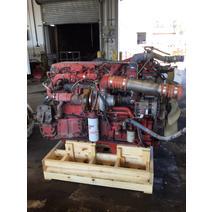 LKQ Plunks Truck Parts and Equipment - Jackson ENGINE ASSEMBLY CUMMINS ISX15 EPA 13