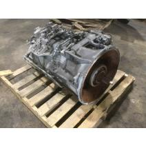 LKQ Texas Best Diesel TRANSMISSION ASSEMBLY DETROIT DT12-OB (OVERDRIVE)