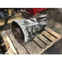 LKQ Texas Best Diesel TRANSMISSION ASSEMBLY DETROIT DT12-DA (DIRECT)