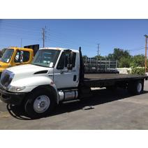 LKQ Acme Truck Parts WHOLE TRUCK FOR RESALE INTERNATIONAL 4300