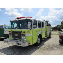 LKQ Heavy Truck - Tampa WHOLE TRUCK FOR RESALE EMERGENCY ONE I E-ONE