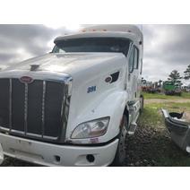 LKQ Texas Best Diesel WHOLE TRUCK FOR RESALE PETERBILT 587