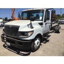 LKQ Acme Truck Parts WHOLE TRUCK FOR RESALE INTERNATIONAL TERRASTAR