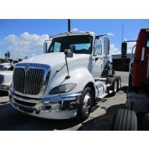 LKQ Heavy Truck - Tampa WHOLE TRUCK FOR RESALE INTERNATIONAL PROSTAR