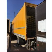 LKQ Acme Truck Parts TRUCK BODIES,  BOX VAN/FLATBED/UTILITY BOX VAN MORGAN