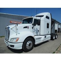 WHOLE TRUCK FOR RESALE KENWORTH T660