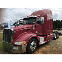 LKQ Evans Heavy Truck Parts WHOLE TRUCK FOR RESALE PETERBILT 386