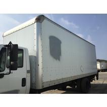 LKQ Heavy Truck - Goodys TRUCK BODIES,  BOX VAN/FLATBED/UTILITY INTERNATIONAL 4300