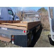 LKQ KC Truck Parts - Western Washington TRUCK BODIES,  BOX VAN/FLATBED/UTILITY FLATBED FH211
