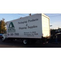 LKQ Acme Truck Parts TRUCK BODIES,  BOX VAN/FLATBED/UTILITY INTERNATIONAL 4700