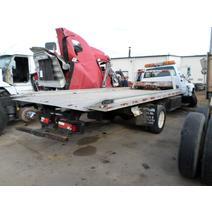 LKQ Plunks Truck Parts and Equipment - Jackson TRUCK BODIES,  BOX VAN/FLATBED/UTILITY FLATBED KODIAK C60