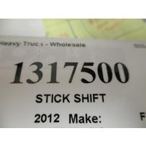 LKQ Wholesale Truck Parts STICK / GEAR SHIFTER ALLISON 3000HS