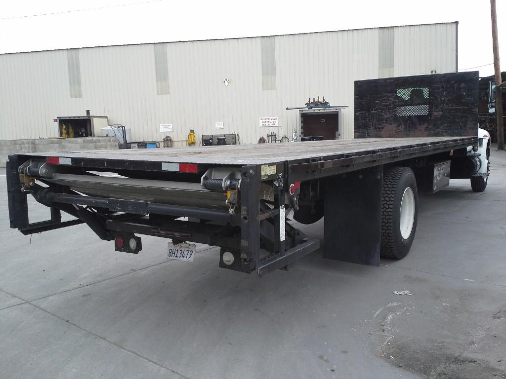 Bed Body Parts : Body bed page for sale on heavytruckparts