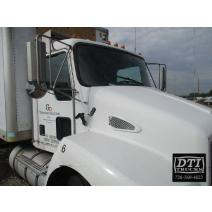 DTI Trucks Cab KENWORTH T300