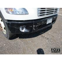DTI Trucks Bumper Assembly, Front FREIGHTLINER M2 112