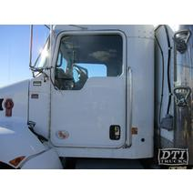 DTI Trucks Cab KENWORTH T370