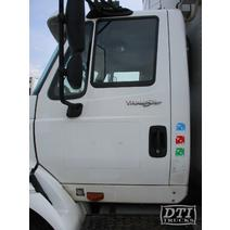 DTI Trucks Cab INTERNATIONAL 8600