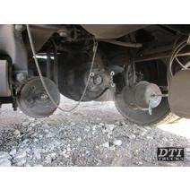 Axles   DTI Value Trucks   Denver Colorado