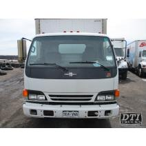 DTI Trucks Bumper Assembly, Front CHEVROLET 3500