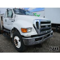 DTI Trucks Bumper Assembly, Front FORD F750