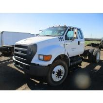 DTI Trucks Hub FORD F750