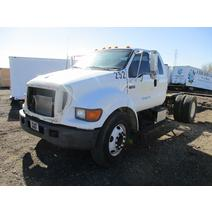 DTI Trucks Hub FORD F650