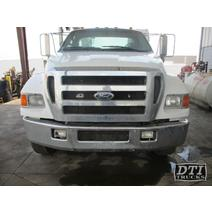 DTI Trucks Cab FORD F650