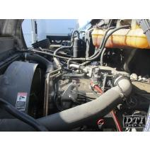 DTI Trucks Engine Assembly MERCEDES MBE900