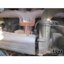 DTI Trucks Engine Parts, Misc. STERLING ACTERRA