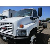 DTI Trucks Bumper Assembly, Front GMC C7500